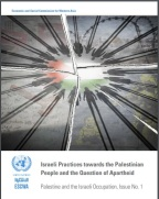 UN Secretary General Removes Report Concluding Israel  Imposes 'Apartheid Regime' on Palestinians– Here's Copy
